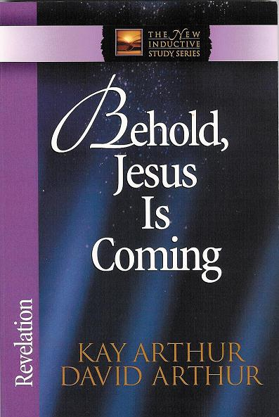 Behold Jesus is Coming - NISS