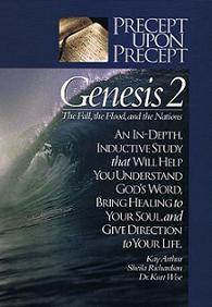 Genesis PUP - Part 2