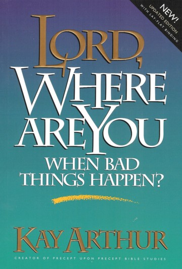 When Bad Things Happen - Lord series