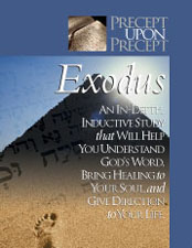 Exodus - PUP